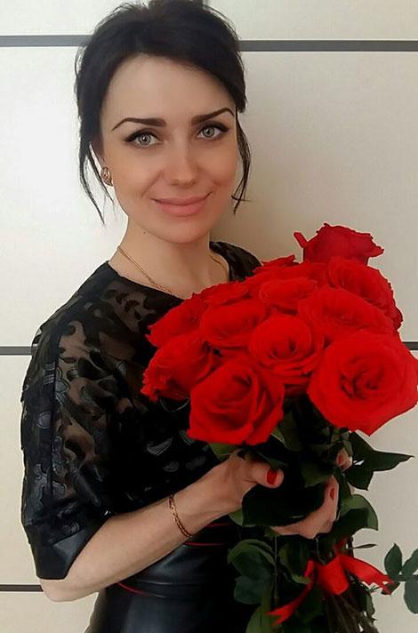 Анна Анисимова